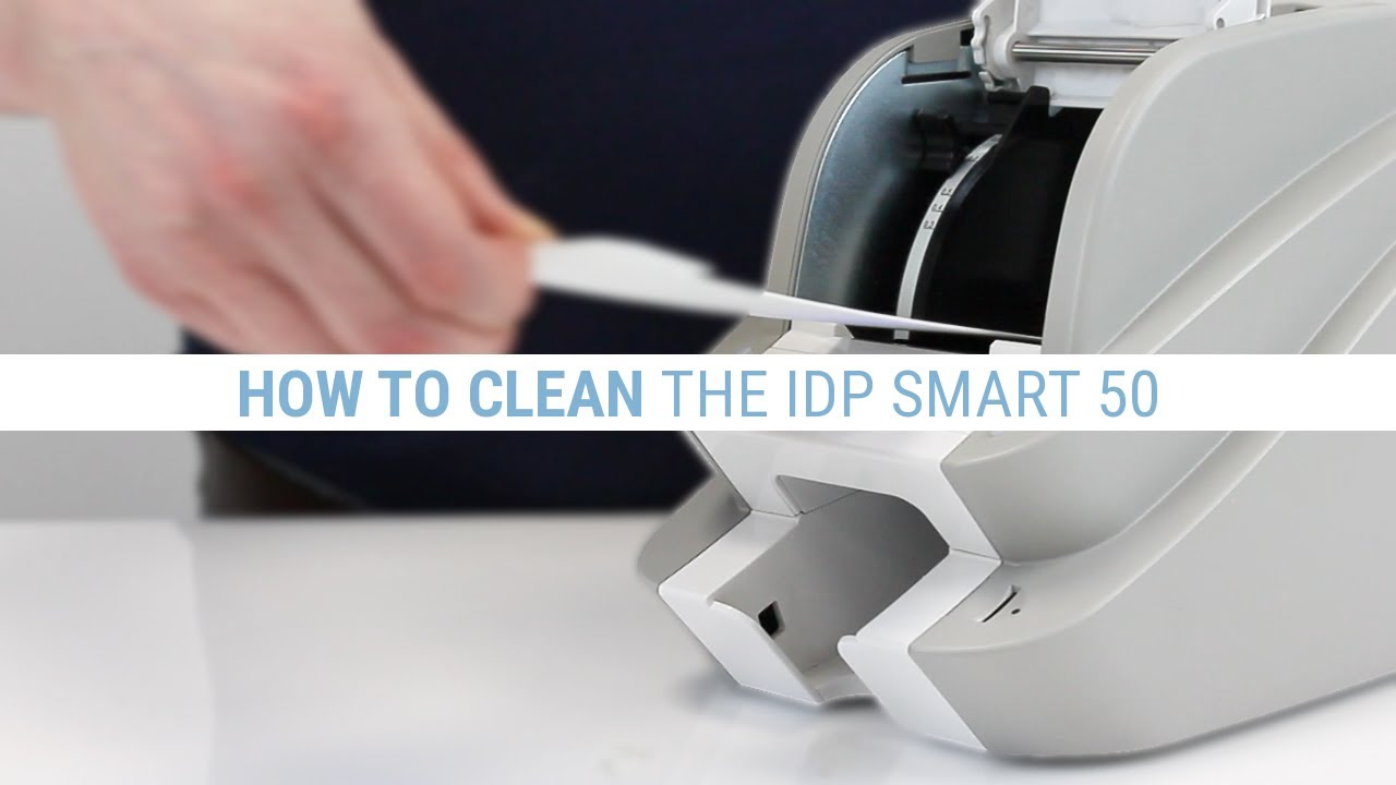 IDP SMART 50 PRINTER TREIBER WINDOWS 10