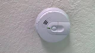 Gambar cover Summer special 3/Smoke alarm test 1.
