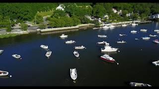 Cold Spring Harbor, New York