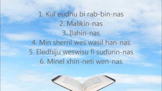 Meso Suren Nas ( Në Transliterim Shqip dhe Përkthim Shqip ) Në HD