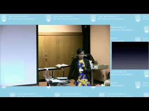 Alisha Lola Jones - RQMS 2016 Keynote Presentation