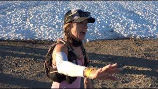 When Dreams Come True | A Western States Endurance Run Story