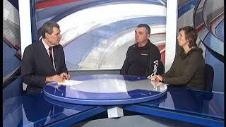 """Программа """"Харьков спортивный"""" от 6.02.18 о лыжном спорте"""