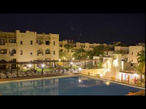 Egypt: Hotel Marina Lodge At Port Ghalib Near Marsa Alam - IMPRESSION
