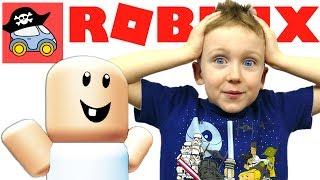 💢 Решили ЗАВЕСТИ РЕБЕНКА в ROBLOX но усыновили свою Приемную мать Смешное видео для детей Жестянка