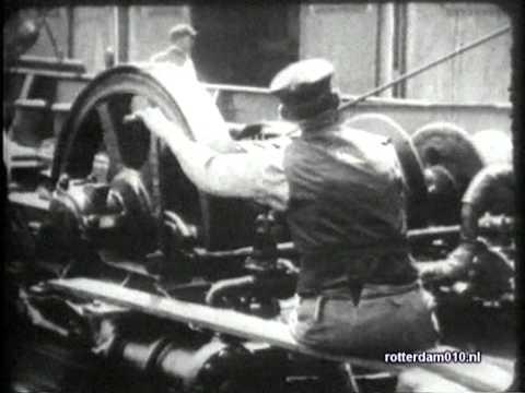 Arbeiders Rotterdam 1900 2