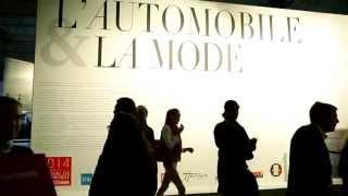 LIFE IS BEAUTIFUL! Cars&Fashion Exhibition @ Le Mondial de L'Automobile 2014, Paris Thumbnail