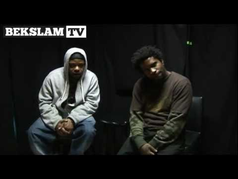 DAS-EFX: Interview (Bekslam.TV)
