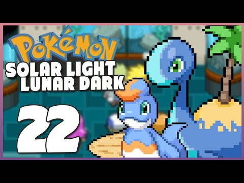 Full download let s play pokemon solar light and lunar for Solar lunar fishing