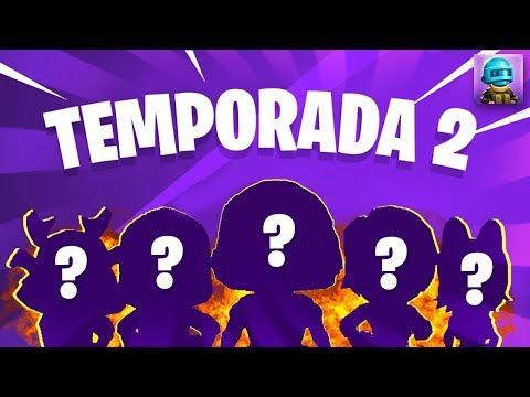 ¡ME COMPRO EL PASE DE TEMPORADA 2! - BATTLELANDS ROYALE