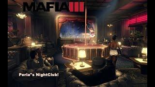 Mafia III Fetele de la Perlas NightClub