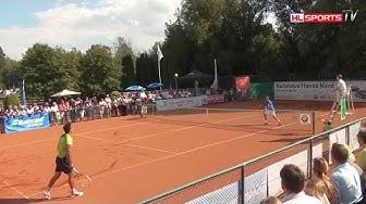 Tennis | Schwartau Open | 23.08.2015 | Bad Schwartau