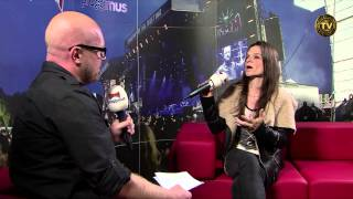 Interview Life Of Agony - Graspop Metal Meeting 2015