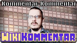 Kommentare zum Gespräch mit ReichHop - mein WikiKommentar #69