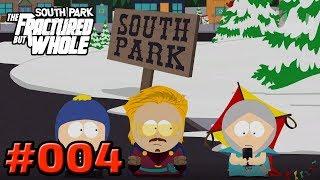 Ein Tolles Passwort - South Park: Die Rektakuläre Zerreißprobe #004 - Dhalucard
