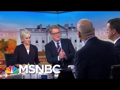 Joe: This Case Hits The Four Corners Of What Founders Wrote On Impeachment | Morning Joe | MSNBC