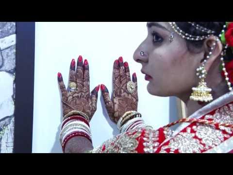Bidai song - Nisha & Dhaval