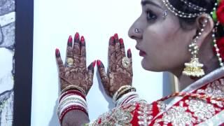 vuclip Bidai song - Nisha & Dhaval