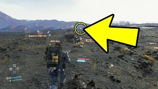 Death Stranding: 17 Tips And Tricks The Game Doesnt Tell You