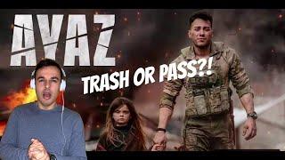 Italian Reaction To 🇹🇷 Enes Batur - Ayaz (Official
