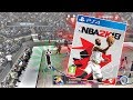 2K GOING BACK TO SHOOTING FROM 7 YEARS AGO!!!? (NBA 2K18 - 2K11)