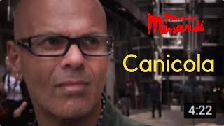 'CANICOLA' (Official Video) by Maurizio Minardi