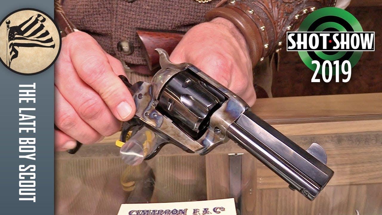 Cimarron new 380 acp pistol - SASS Wire - SASS Wire Forum