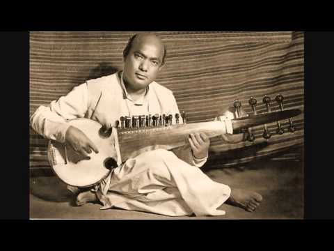 Ali Akbar Khan (2) Dhun in Khamaj Mp3