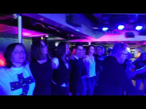 III Rejs Fanów Depeche Mode Gdynia 2019. Compulsion M. Gore