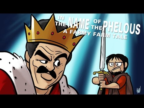 In the Name of the King - Phelous