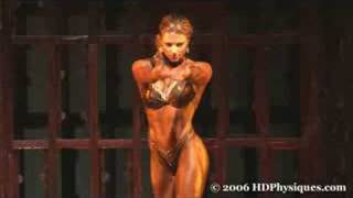 Valerie Waugaman. A body to die for.