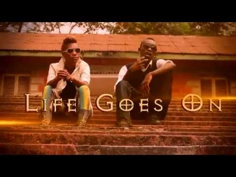 Life Goes On   Rozzy & Markmuday   New Sierra Leone Music 2014