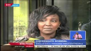Gladys Shollei: I have never been corrupt