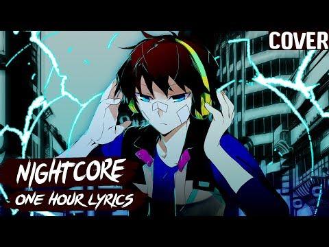 Nightcore - Radioactive (Female Version) | 1 Hour/Lyrics