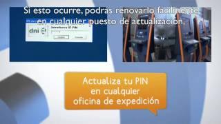 Cómo obtener y utilizar el DNI electrónico