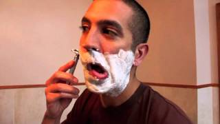 Double Edge Shaving 101