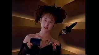 1992年CM Panasonic ヘッドホンステレオ RQ S60 「こちら、音見えリモコ...