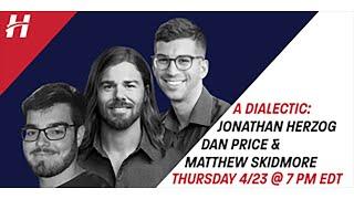 A Dialectic: Dan Price & Matt Skidmore