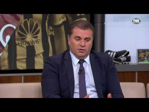 Ange Postecoglou - Changing the Game - Fox Sports