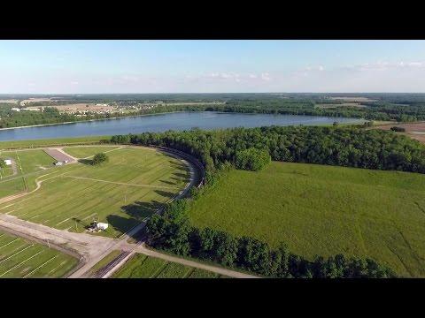 Wellington Reservoir 3.7 mile Flight