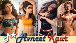 Best of Avneet Kaur 💗 Tik Tok India Star - Video Compilation 🤞 FUNtastic #29