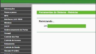 CONFIGURAÇÃO DO ROTEADOR TP-LINK MODELO TL-WR941ND SUPER FACIL