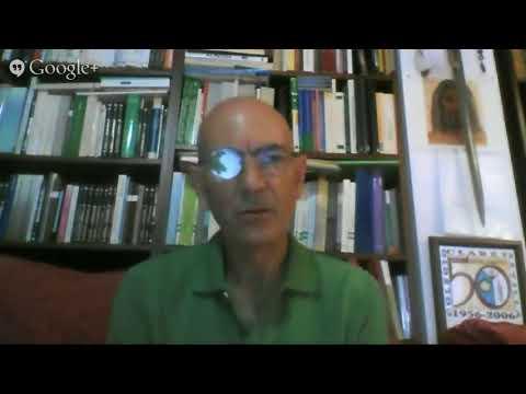 Emilio Carrillo Conexiones del Ser con Ricardo Garcia Sep 02 2014