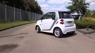 2010 Smart Fortwo Cdi Videos