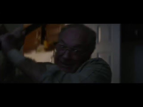 The Good Neighbor (2016) Clip 1 (HD) - James Caan