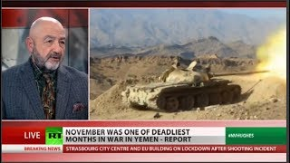 'Pentagon has misplaced billions if not trillions of dollars' – fmr Pentagon official