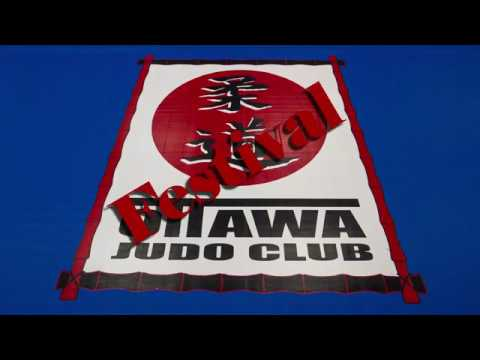 Ottawa Judo Club Festival