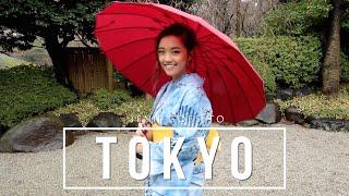 Jenn Goes To Tokyo