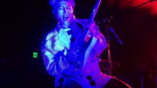 "Just a video created so I can upload on my blog.  MIYAVI ""Butterfly"""