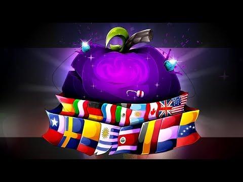 UHC Mundial Season 4 (Winners Perspective 2500$)